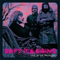 Soft Machine - Live at the Paradiso (PURPLE VINYL)