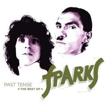 Sparks - Past Tense-The best of Sparks (3LP)