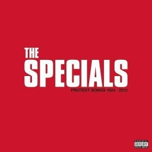 The Specials - The Specials  (40th Anniversary edition)