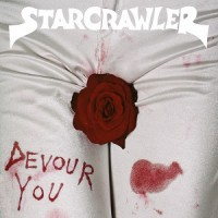 Starcrawler - Devour you (BLOOD RED VINYL)