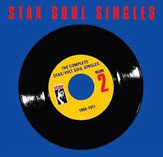 Stax Soul Singles - The Complete Stax/Volt 1968-71