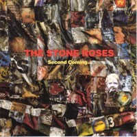 The Stone Roses - The second coming