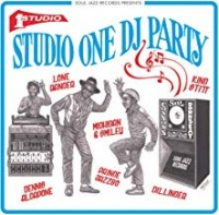 Various Artists - Studio One DJ Party