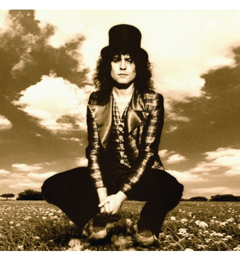 Marc Bolan - Sky Soaked Lord (..of precious light)