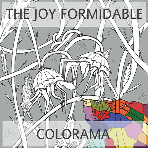 The Joy Formidable - Aruthrol A