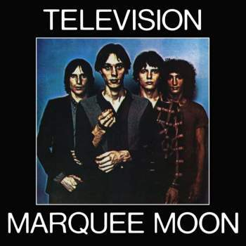 Television - Marquee Moon 5/10/18