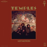 Temples 11/10/19 - Hot Motion (INDIES US IMPORT)