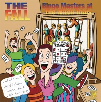 The Fall - Bingo Masters at the Witch Trials