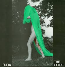 The Fates - Furia (ft The Fall and Nico band members)