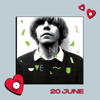 Tim Burgess & Peter Gordon - Around EP (RSD 17)