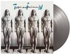 Tin Machine - Tin Machine II (SILVER VINYL)