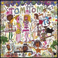 Tom Tom Club - Tom Tom Club (Blue/Yellow Vinyl)
