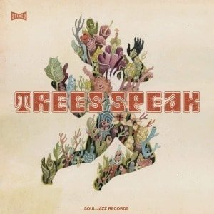 Trees Speak - Shadow Speak