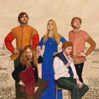 Trembling Bells - Dungeness (awaiting delivery)