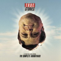 Various Artists - True Stories, David Byrne
