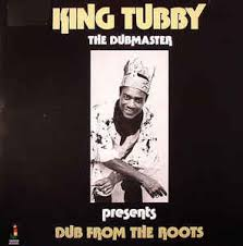 King Tubby - The Dubmaster