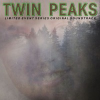 Twin Peaks - Limited Event OST (NEON GREEN VINYL)