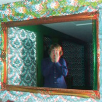 Ty Segall - Mr Face EP (3D double vinyl)