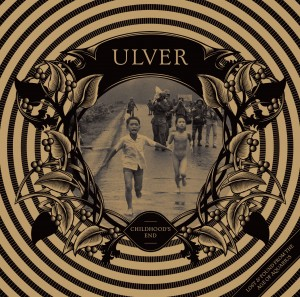 Ulver - Childhoods End