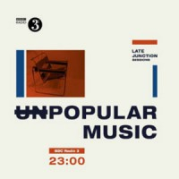 Various Artists - Unpopular music