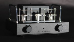 BLUE AURA V32 - Blackline Tube Amplifier