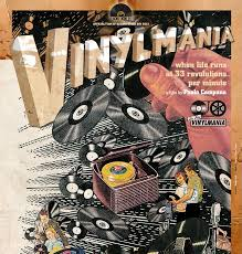 Vinylmania - When life runs at 33rpm