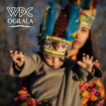 WPC (Billy Corgan) - Ogilala (PINK VINYL)