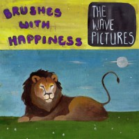 The Wave Pictures - Brushes with Happines (VIOLET VINYL)
