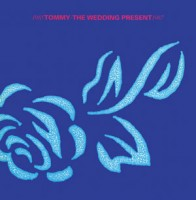 The Wedding Present - Tommy (WHITE VINYL)