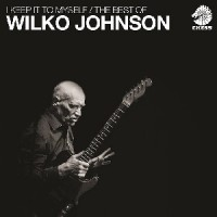 Wilko Johnson (2LP) - I keep it to myself/The best of
