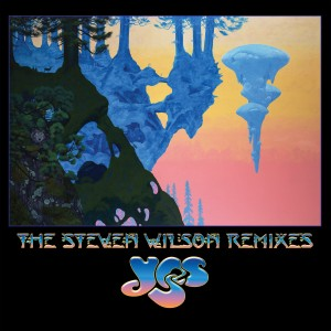 Yes - The Steven Wilson Remixes (6LP)
