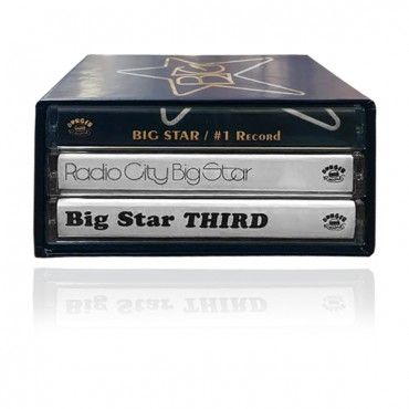 Big Star - Cassette Box