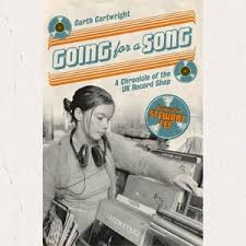 Garth Cartwright (Author) - Going for a Song