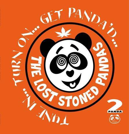 The Lost Stoned Pandas - Tune In...Turn On...Get Panda'd