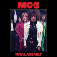 MC5 - Total Assault 50th Anniversary Collection