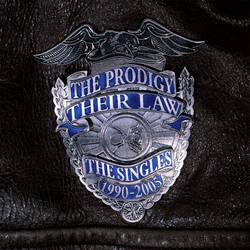 The Prodigy - Their Law:singles 1990-2005