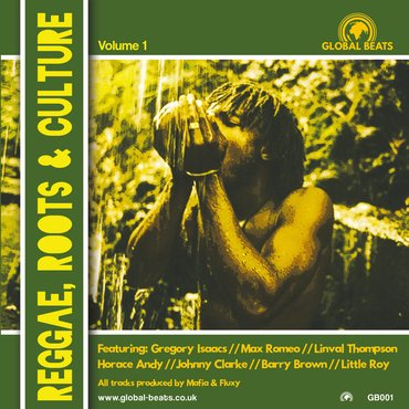 Various Artists - Reggae, Roots and Culture Vol. 1