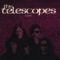 The Telescopes - Taste (PURPLE VINYL)